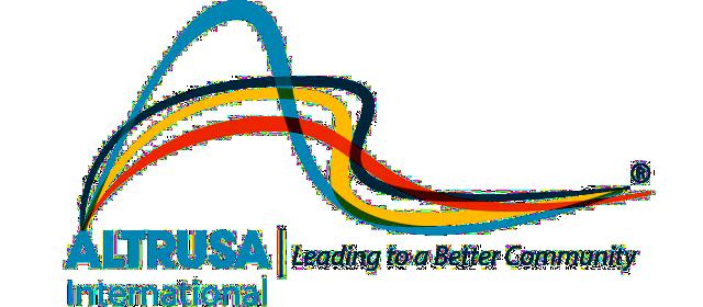 Altrusa Logo